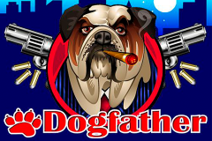 logo dogfather microgaming слот