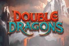 logo double dragons yggdrasil слот