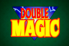 logo double magic microgaming слот