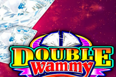 logo double wammy microgaming слот