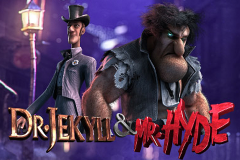 logo dr jekyll mr hyde betsoft слот