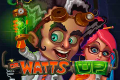 logo dr watts up microgaming слот
