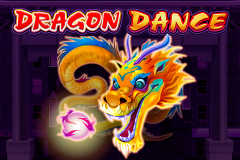 logo dragon dance microgaming слот