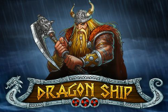 logo dragon ship playn go слот