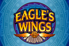 logo eagles wings microgaming слот
