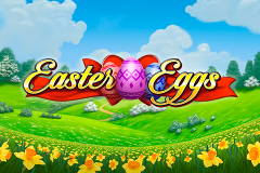 logo easter eggs playn go слот