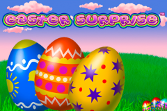 logo easter surprise playtech слот