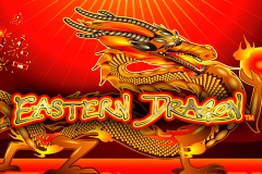 logo eastern dragon nextgen gaming слот