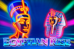 logo egyptian rise nextgen gaming слот