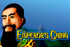 logo emperors china novomatic слот