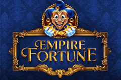 logo empire fortune yggdrasil слот