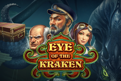 logo eye of the kraken playn go слот
