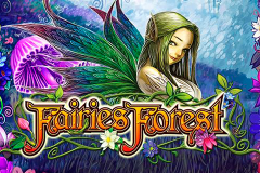 logo fairies forest nextgen gaming слот