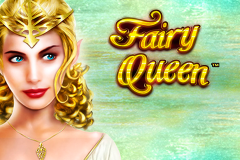 logo fairy queen novomatic слот