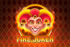 logo fire joker playn go слот