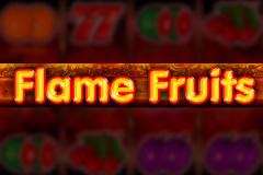 logo flame fruits novomatic слот