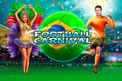 logo football carnival playtech слот