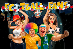 logo football fans playtech слот
