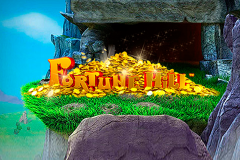 logo fortune hill playtech слот