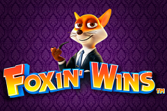 logo foxin wins nextgen gaming слот