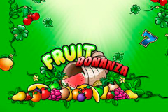 logo fruit bonanza playn go слот