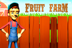 logo fruit farm novomatic слот