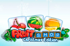 logo fruit shop christmas edition netent слот