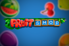 logo fruit shop netent слот