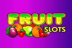logo fruit slots microgaming слот