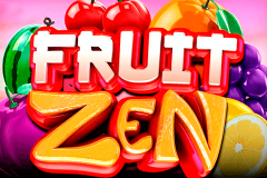 logo fruit zen betsoft слот