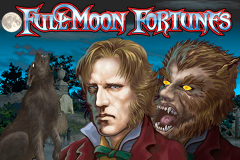 logo full moon fortunes playtech слот