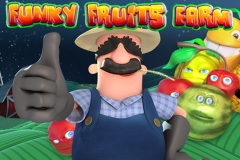 logo funky fruits farm playtech слот