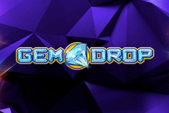 logo gem drop playn go слот