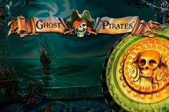 logo ghost pirates netent слот