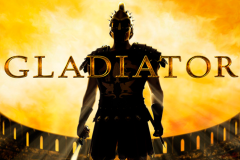 logo gladiator playtech слот