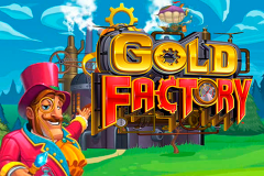 logo gold factory microgaming слот