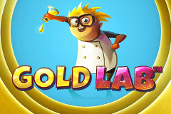 logo gold lab quickspin слот
