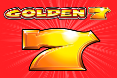 logo golden 7 novomatic слот