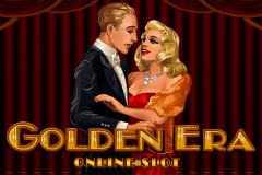 logo golden era microgaming слот