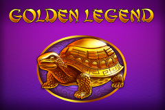 logo golden legend playn go слот