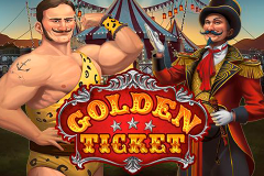 logo golden ticket playn go слот