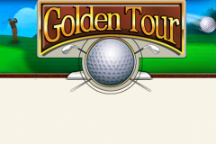 logo golden tour playtech слот