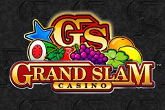 logo grand slam novomatic слот