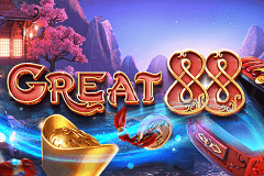 logo great 88 betsoft слот