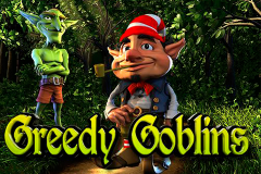 logo greedy goblins betsoft слот