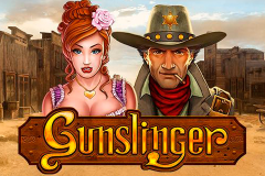 logo gunslinger playn go слот