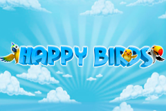 logo happy birds isoftbet слот