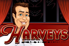 logo harveys microgaming слот