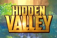 logo hidden valley quickspin слот