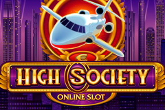 logo high society microgaming слот